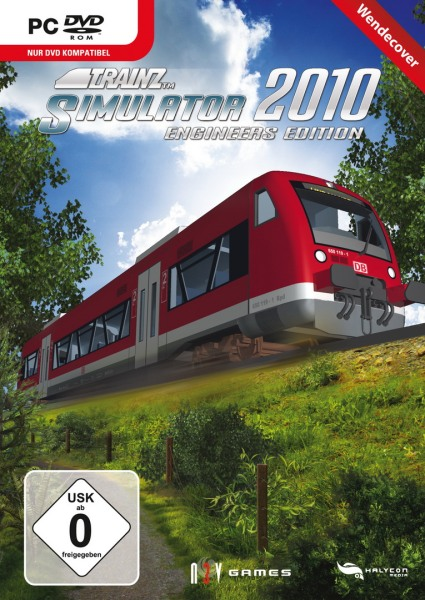 Trainz Simulator 2010: Engineers Edition GAME PATCH ...