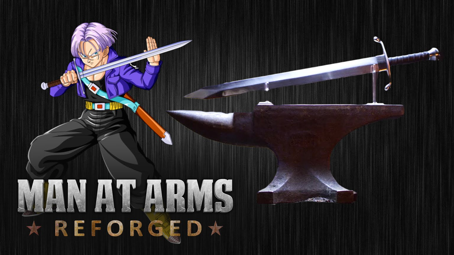 men at arms reforged creates trunks sword from dragon