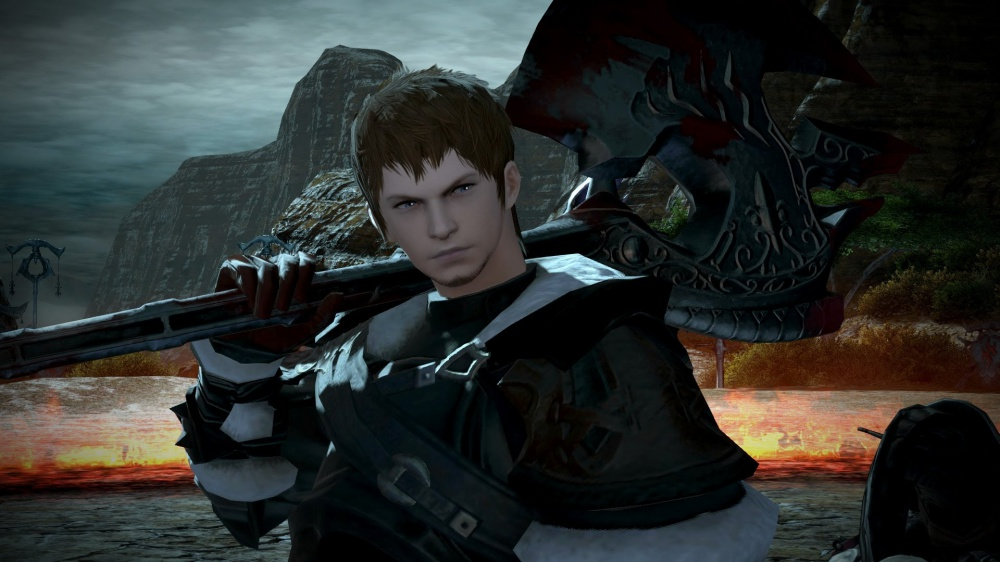 Warriors of Darkness Take Center Stage in Final Fantasy XIV