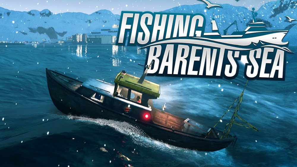 Want To Get Crabs New Fishing Barents Sea King Crab Dlc Has
