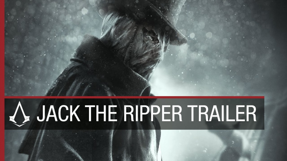 Assassin's Creed Syndicate Announces Jack the Ripper Add-On