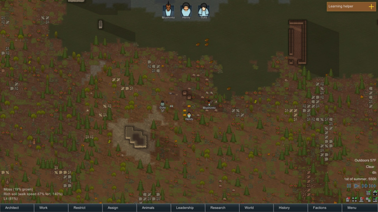 RimWorld Review | Media - Screenshots | DLH NET The Gaming