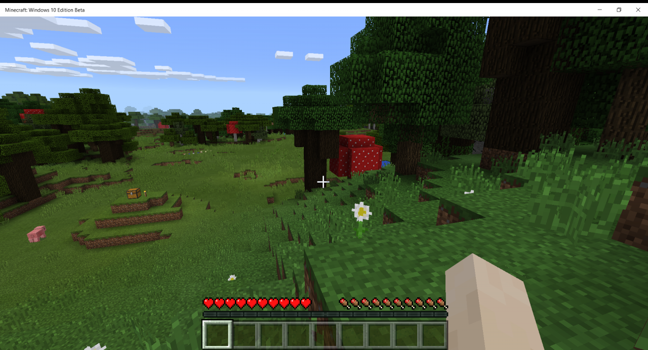 Minecraft Windows Edition Beta Tests Previews DLHNET The - Minecraft hauser dorf