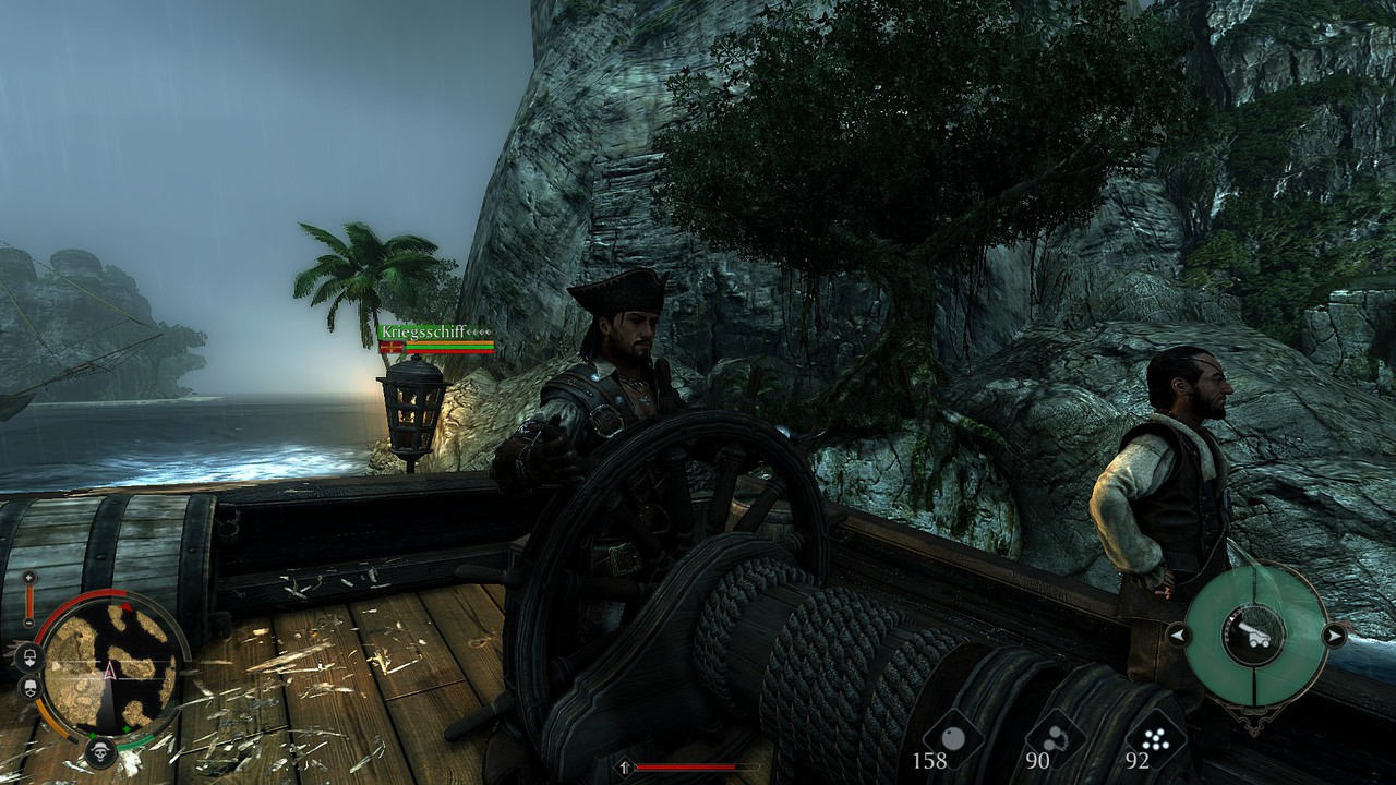 Raven's Cry 2015 pc game Img-2