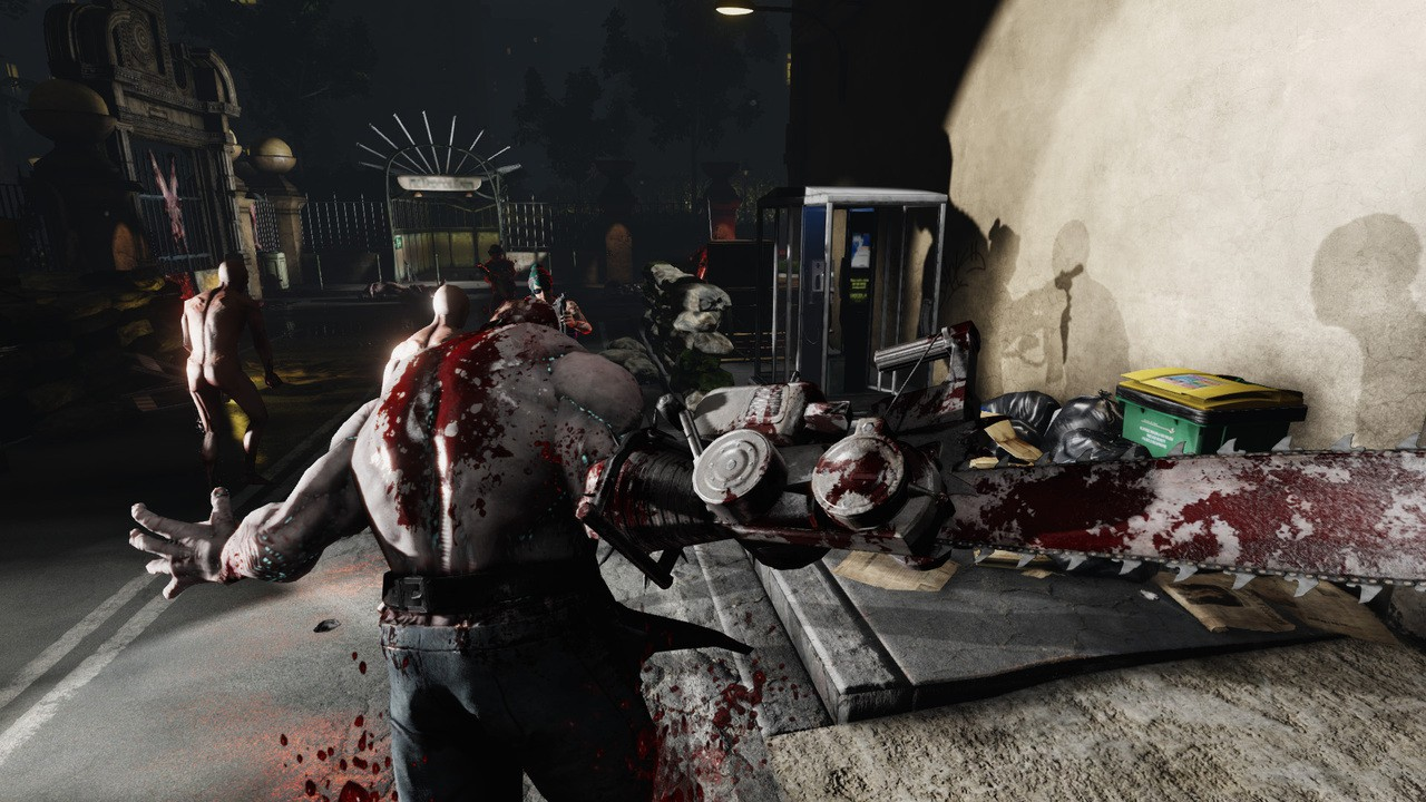 Killing floor 2 video game reviews and previews pc ps4 for Killing floor xbox one