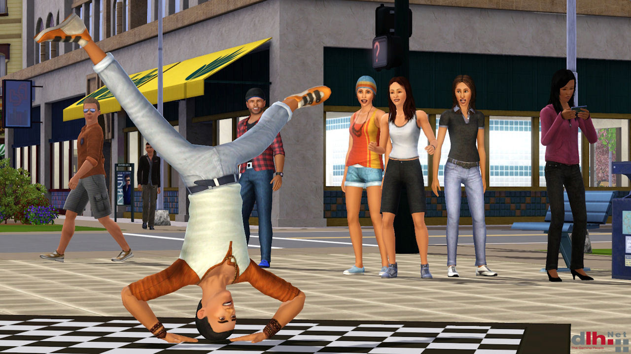 The sims 3 showtime free pussy dick  fucked movie