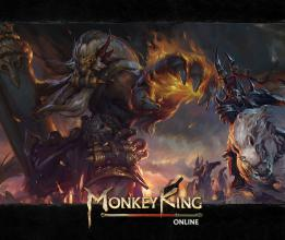 R2Games startet die Beta zu Monkey King Online