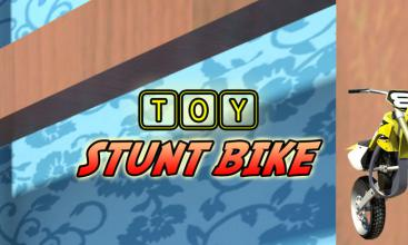 Toy Stunt Bike (3DS/2DS)