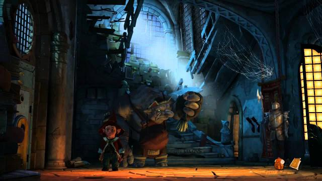 The Book of Unwritten Tales 2 Brings Charm, Laughs and Great Visuals to Early Access